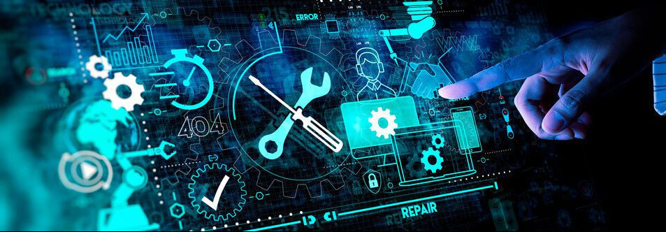importance of maintenance and troubleshooting