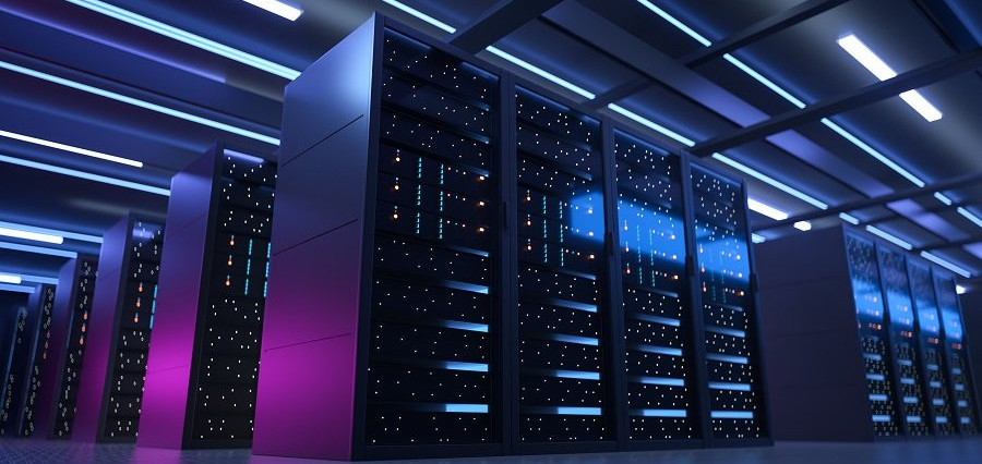 network based storage- for data storage and back up